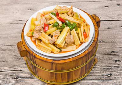 广州木桶饭培训