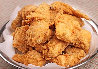 广州炸鸡汉堡培训