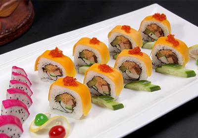 广州寿司培训