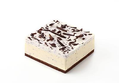 冰淇淋蛋糕培训