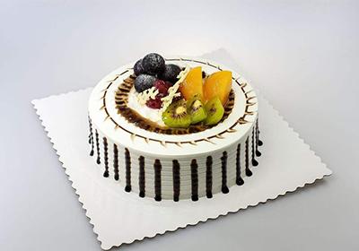 无糖蛋糕培训