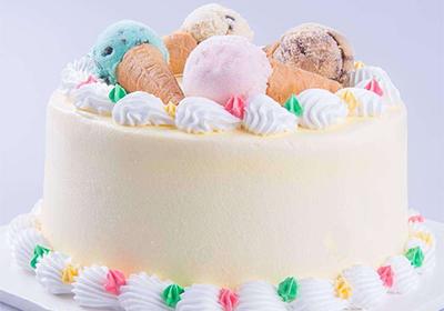 广州冰淇淋蛋糕培训
