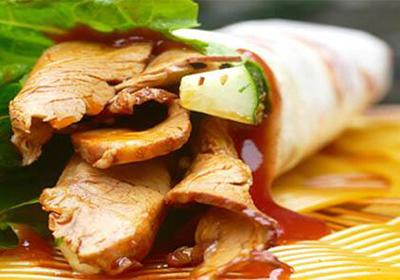 广州卤肉卷培训