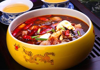 广州冒菜培训
