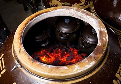 广州瓦罐煨汤培训