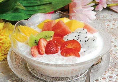 重庆化州糖水培训