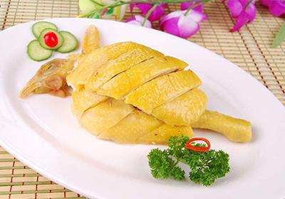 广州白切鸡培训