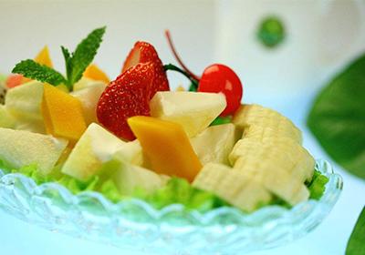 水果捞培训