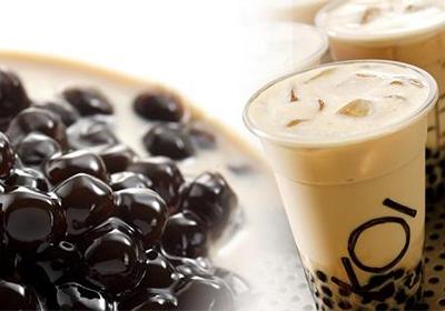 广州珍珠奶茶培训