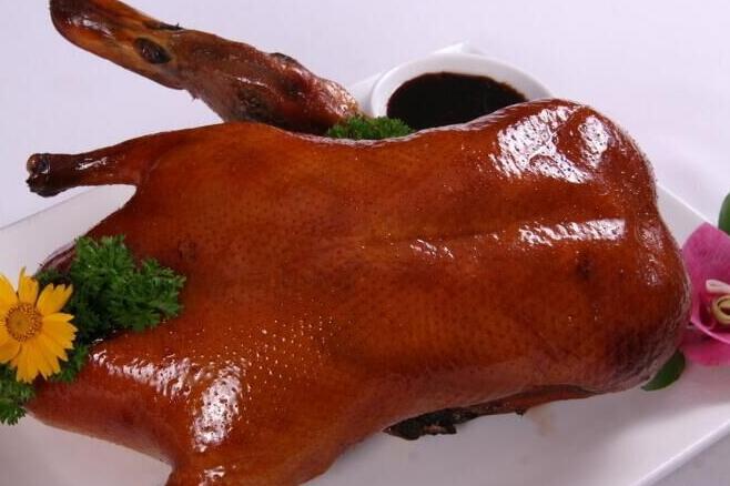 武汉烤鸭培训的深受欢迎的两大理由
