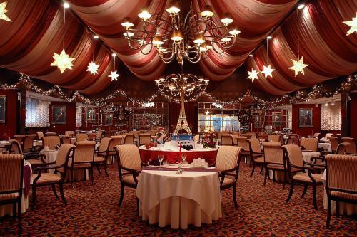 开个西餐厅,你准备好了吗?
