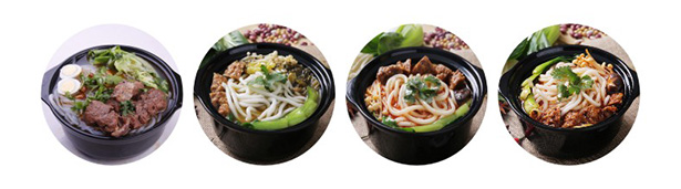 西安砂锅土豆粉培训