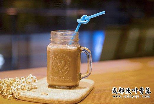 开奶茶店的成本和利润