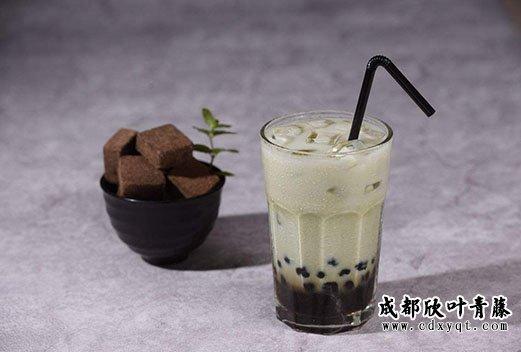 奶茶培训内容有哪些