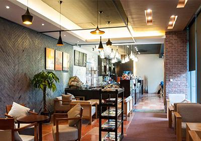 餐饮创业开店筹备全流程