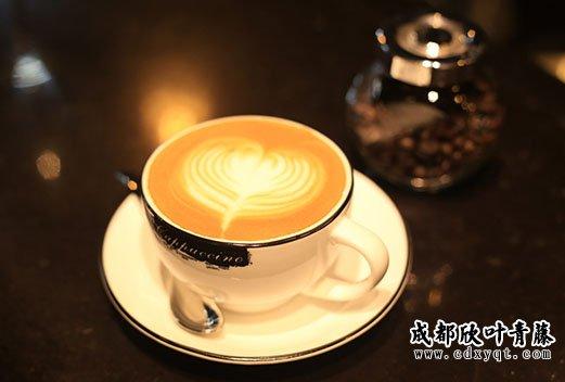 开咖啡店的利润