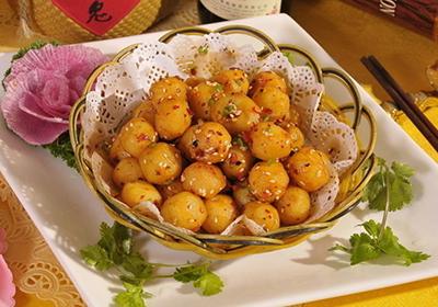 新乡炕土豆培训