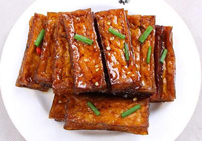 长沙泉水豆腐培训