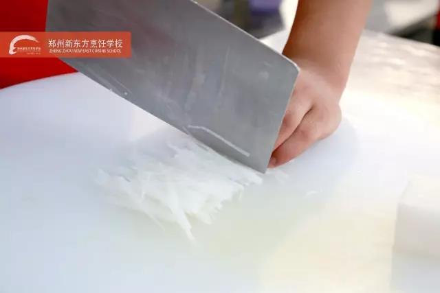 河南短期厨师培训学校有哪些