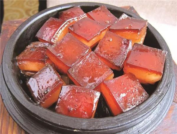 东坡肉(图解)