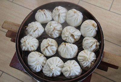 杭州时辰包子培训