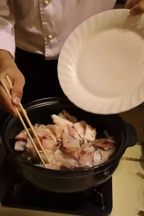 黄椒千岛湖鱼头的做法
