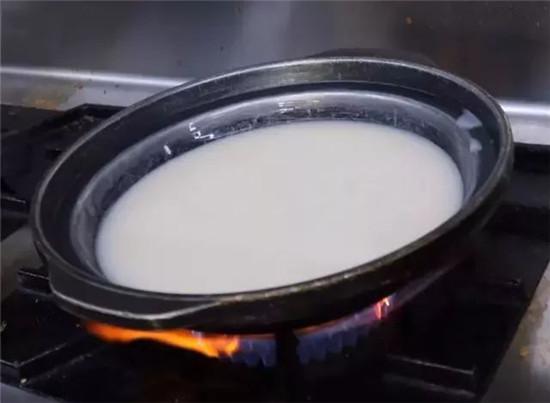 原味砂锅鱼饭