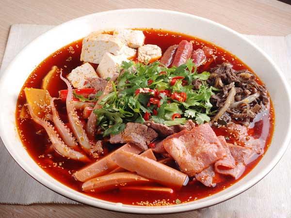 广州冒菜技术培训课程