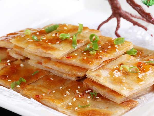 广州土家酱香饼技术培训