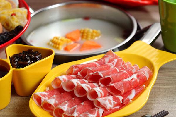 广州羊肉涮锅技术培训