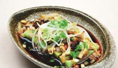青岩米豆腐