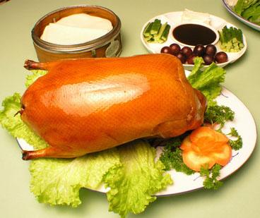 重庆北京烤鸭培训课程