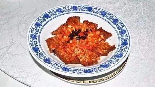 浏阳蒸酢肉
