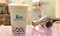杭州一点点奶茶培训课程