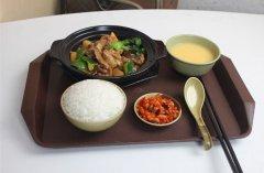 贵阳黄焖鸡米饭培训课程