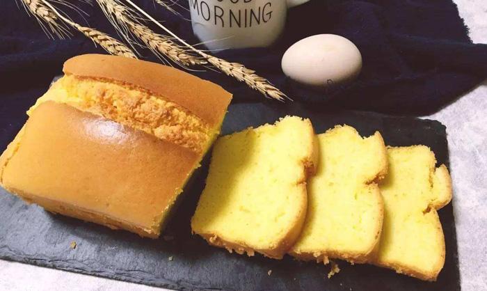 新乡台湾现烤蛋糕培训课程