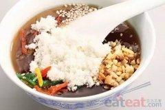 贵州米豆腐