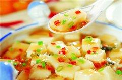 贵阳米豆腐培训课程