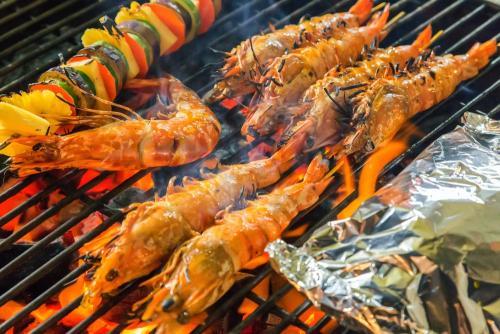 杭州海鲜烧烤培训课程