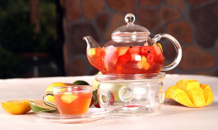 新乡水果茶培训课程