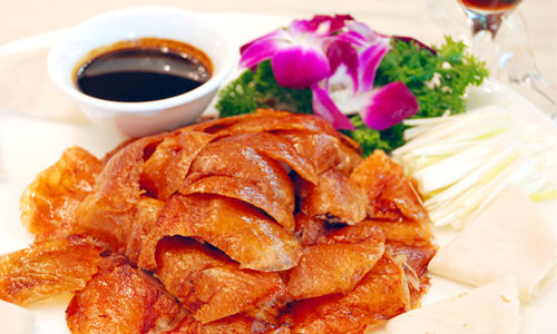 杭州脆皮烤鸭培训课程