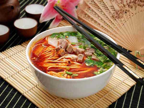 广州南北面食技术培训课程