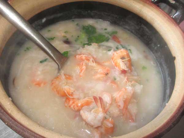 广州砂锅粥技术培训课程
