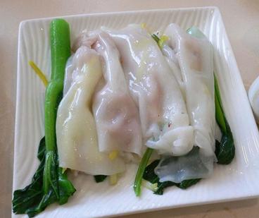 重庆广东肠粉培训课程