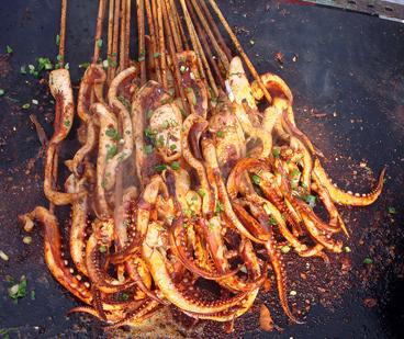 重庆铁板烧烤培训课程