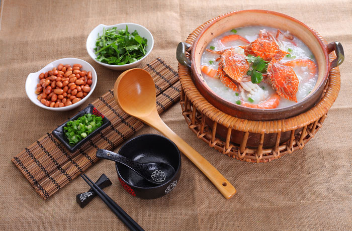 贵阳砂锅粥培训课程