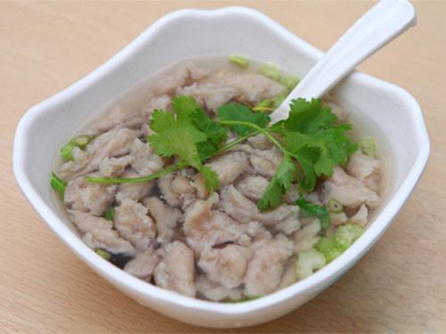 杭州瘦肉丸培训课程