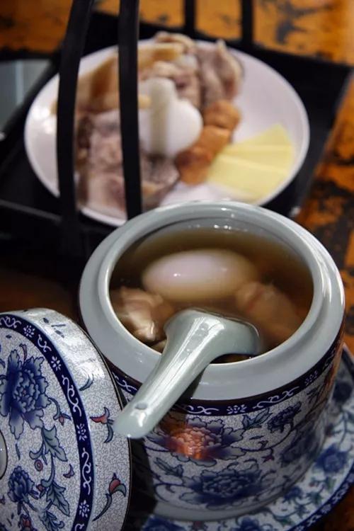 海皇三宝炖靓汤