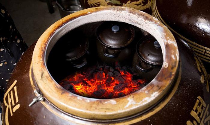 新乡瓦罐煨汤快餐培训课程