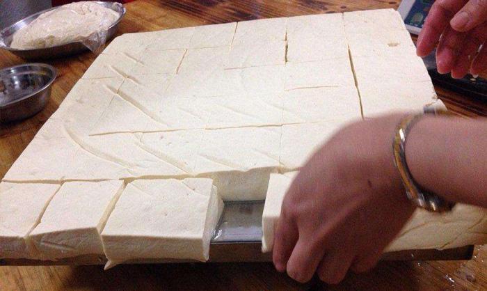 新乡客家传统豆腐培训课程